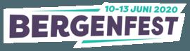 Bergenfest logo