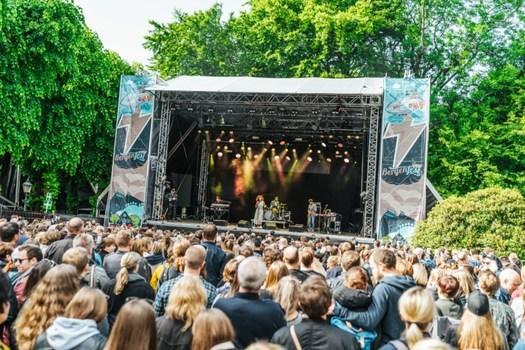 Oppdatering om Bergenfest 2021 og refusjonsfrist