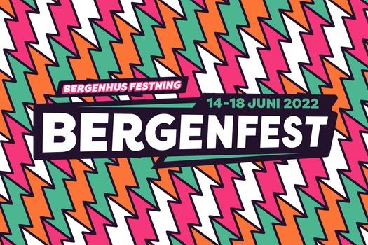Bergenfest vender tilbake i 2022