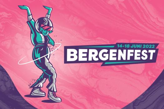Oppdatering om Bergenfest 2022